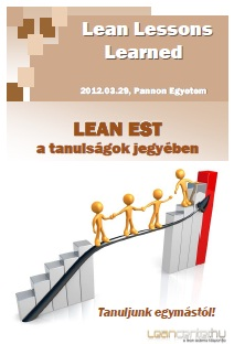 Lean Lessons Learned