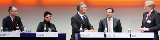 29th International Supply Chain Conference & EUROLOG 2012