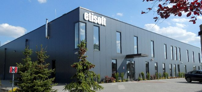 Conference – The Etisoft Open Days