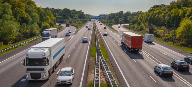 Gyors tájékoztató a közúti fuvarozást érintő helyzetről