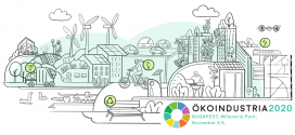 ÖKOINDUSTRIA2020 GREEN EXPO