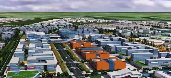 Újabb ütemmel bővíti pécsi ipari parkját a NIPÜF