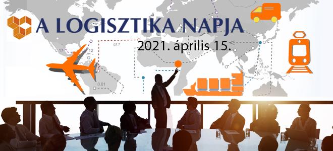 BESZÁMOLÓK A 2021-ES LOGISZTIKA NAPI PROGRAMOKRÓL