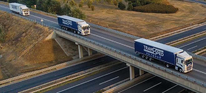 Új e-kereskedelmi logisztikai központot nyitott a Trans-Sped Nagytarcsán