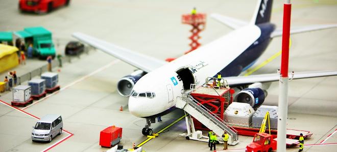 Rekordot döntött a budapesti repülőtér áruforgalma