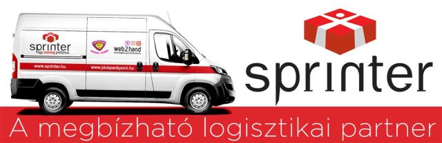 Biztonsági és szállítási vezetőt keres a Sprinter