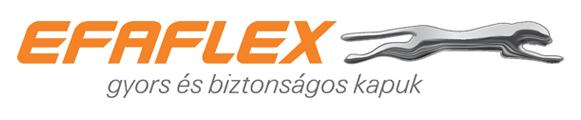 EFAFLEX – Innovatív, piacvezető ipari gyorskapu gyártó
