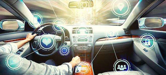 Jövőre megérkezik a gyorshajtás elleni biztonsági rendszer az autókba