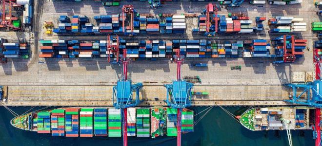 Letették a mohácsi országos közforgalmú kikötő alapkövét