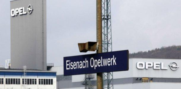 Leállítanak egy németországi Opel-gyárat a csiphiány miatt