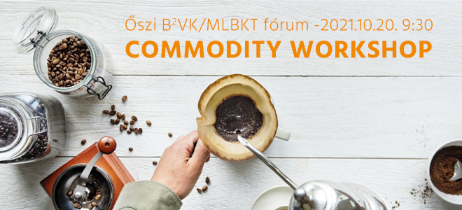 Őszi B2VK/MLBKT fórum – Üzleti reggeli